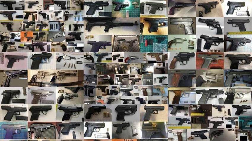 020719 TSA guns airports 2018