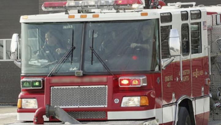 02242011 Fire car generic