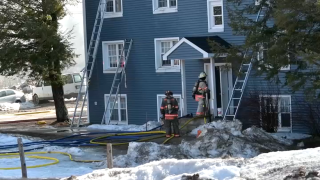 ossipee apartment fire