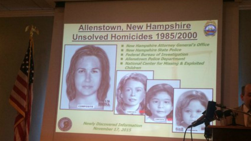 cold case nh
