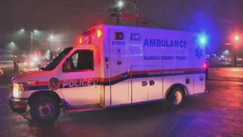 122515 generic ambulance