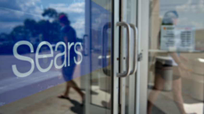 SEARS EARNS