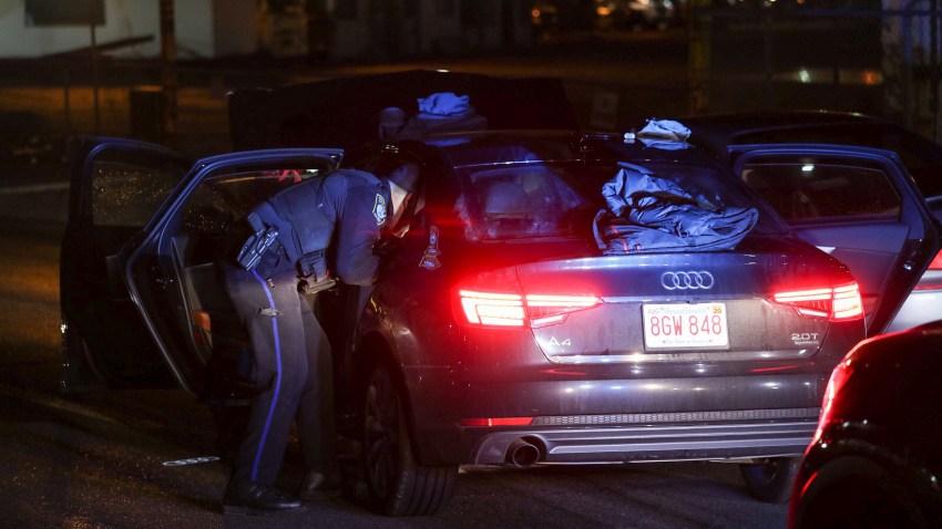 21219 burlington stolen car in crash