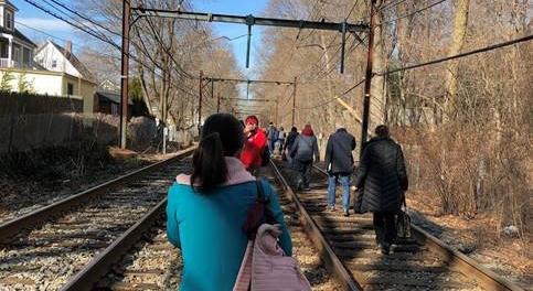 2519 green line derailment