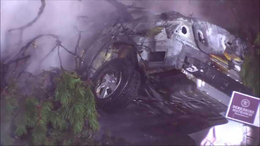 92719 harwich car crash