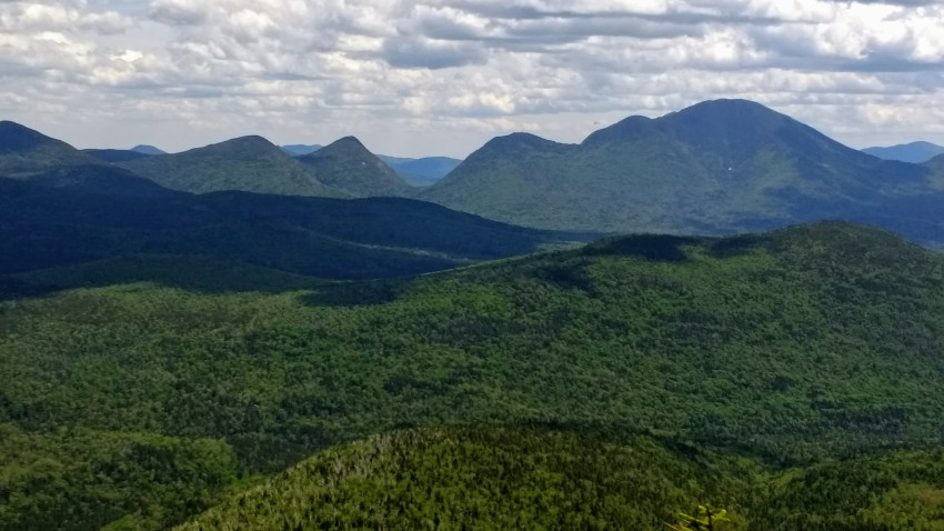 [UGCNECN-CJ][EXTERNAL] Saturdays weather from atop Zeacliff in the White Mountains