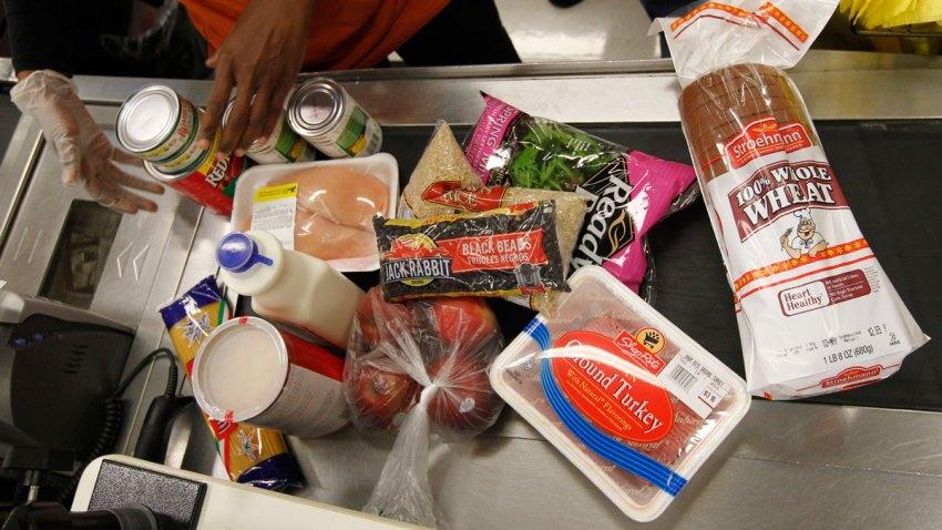 Food Stamps Challenge