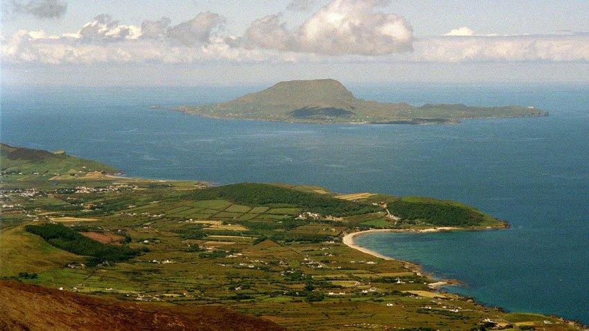 Irish Ancestry