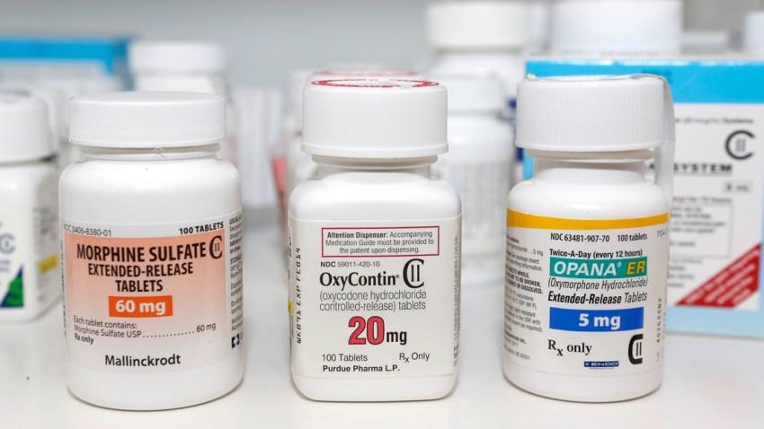 Opioid Database