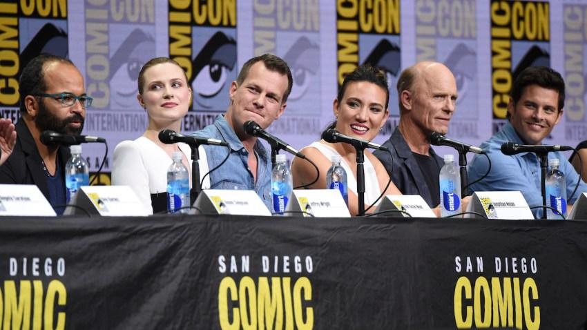 "2017 Comic-Con - ""Westworld"" Panel"