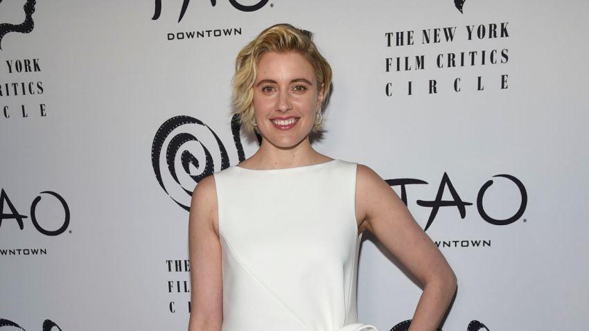 New York Film Critics Circle Awards 2018