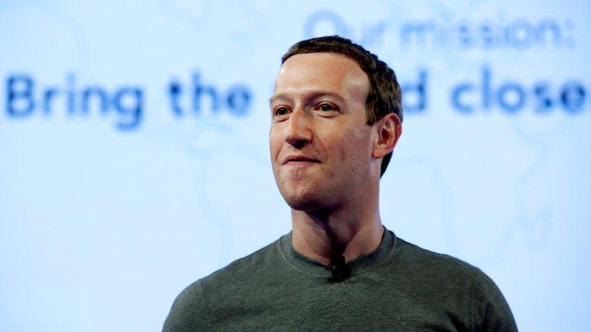 Facebook Privacy Scandal