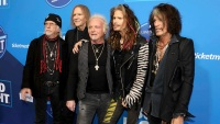 Aerosmith Drummer Sues to Rejoin Band for Grammy Honors