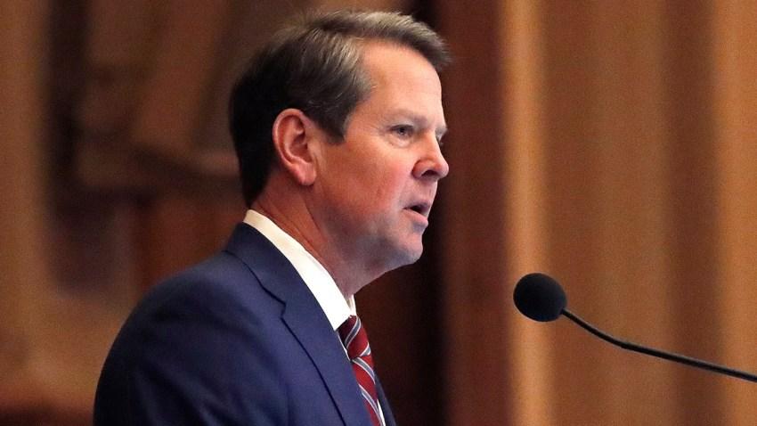 Georgia Election System Lawsuit
