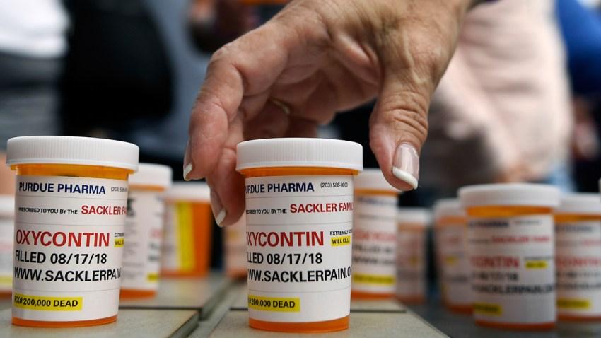 Opioid Crisis State vs Local
