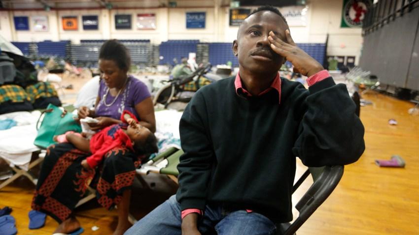Asylum Seekers Maine