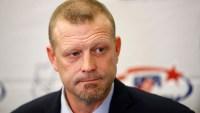 Retired Goalie Tim Thomas Details Brain Damage From Hockey