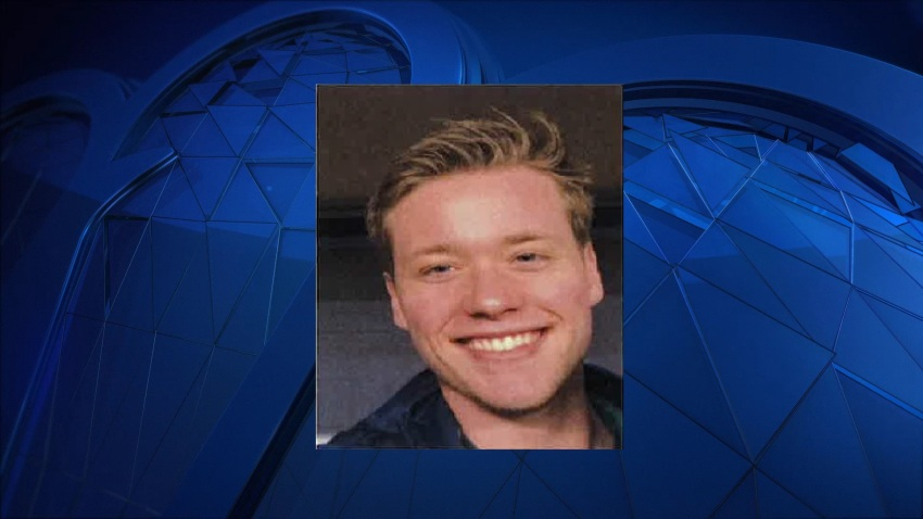 Adam Wright Dartmouth College missing student