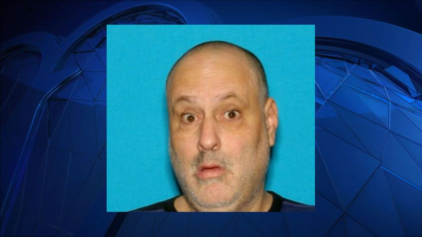 Ashland Missing Person