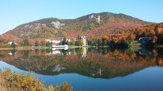 Balasms Dixville Notch from Sharon and Todd Purzycki