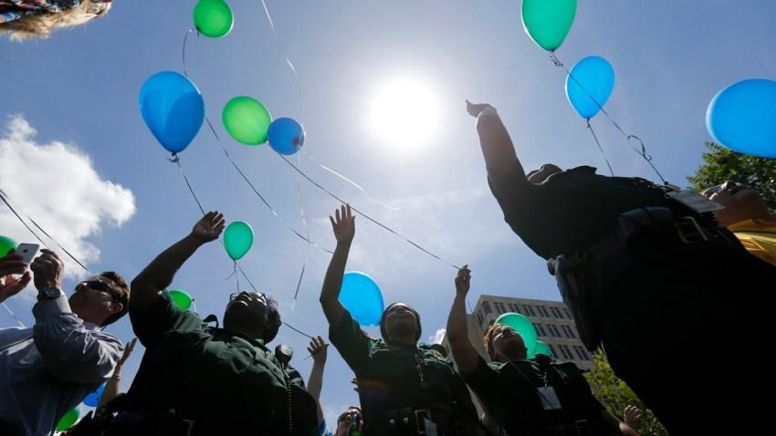 Balloon Ban