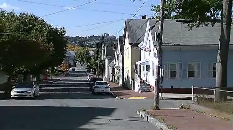 Bayside Portland Maine