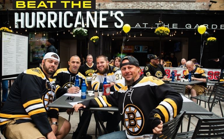 Beat the Hurricanes