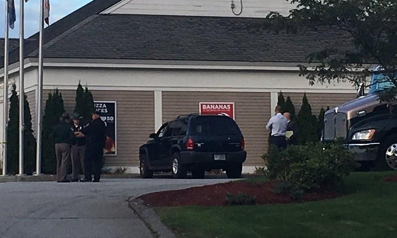 Belmont Officer Involved Shooting1