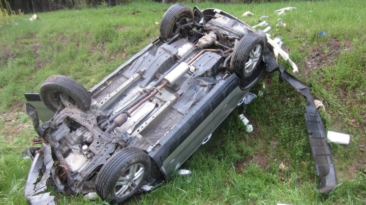 Benton Maine Fatal Crash