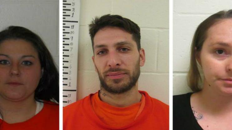 Biddeford Drug Suspects