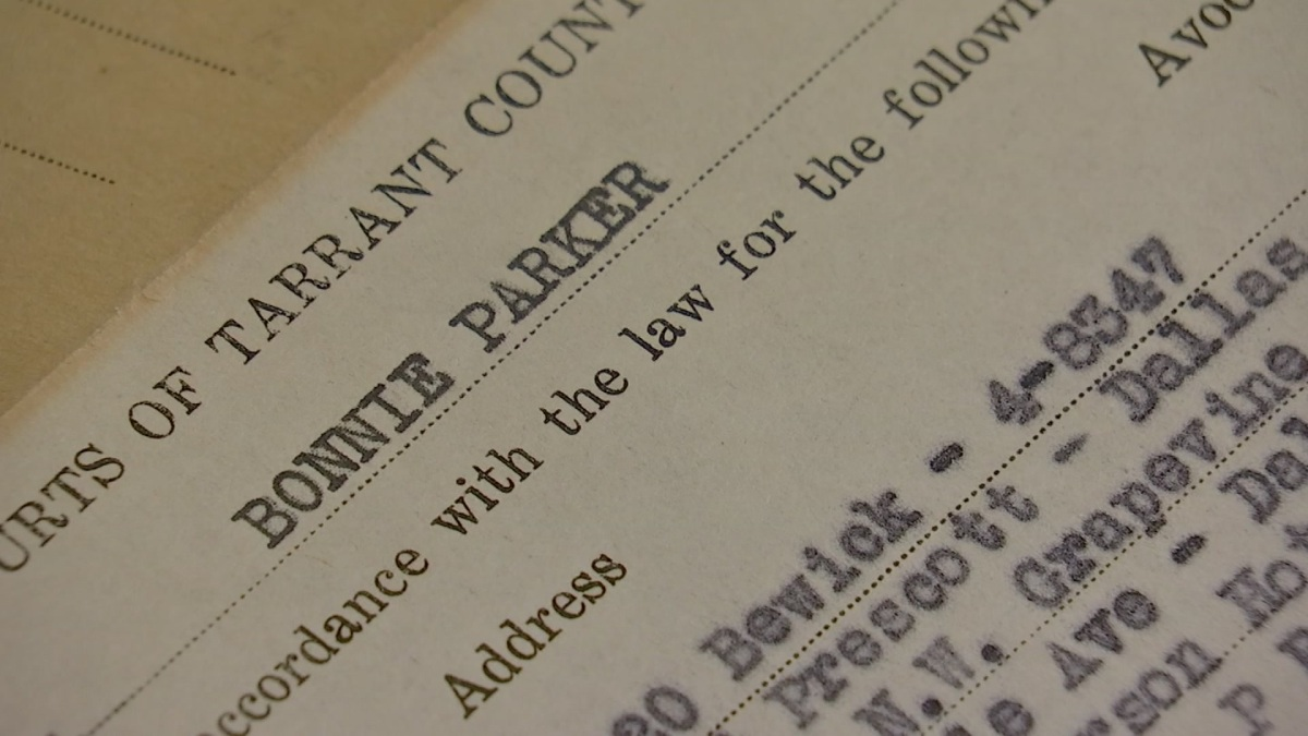tarrant county family court records