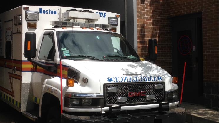 Boston EMS Generic