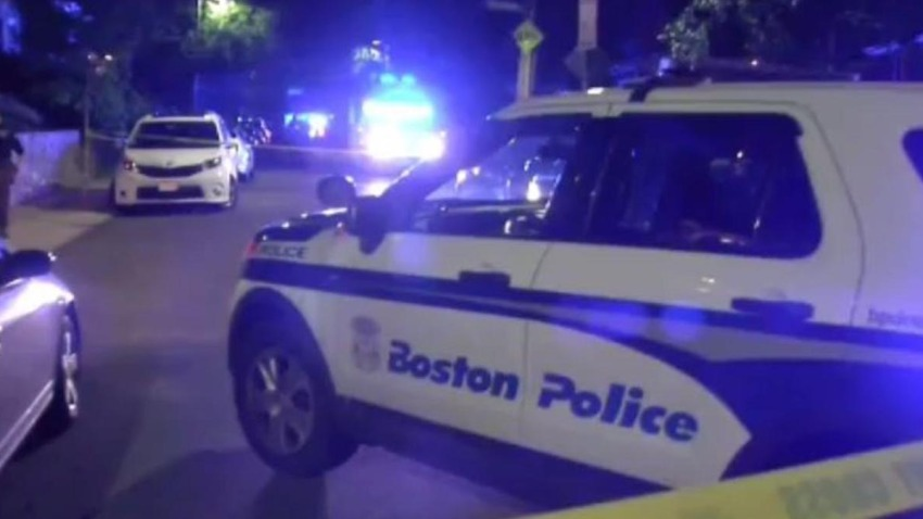 Boston police car1