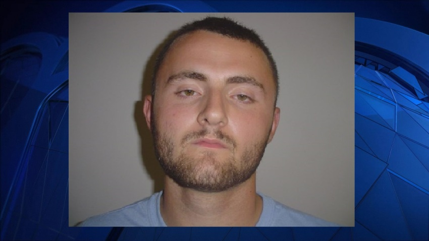Brandon Lasante York County Jail EDIT