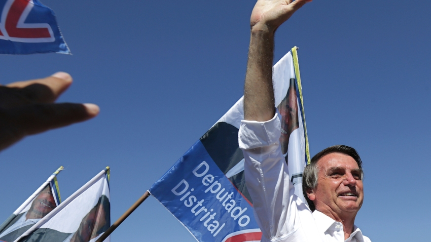 Brazil Elections