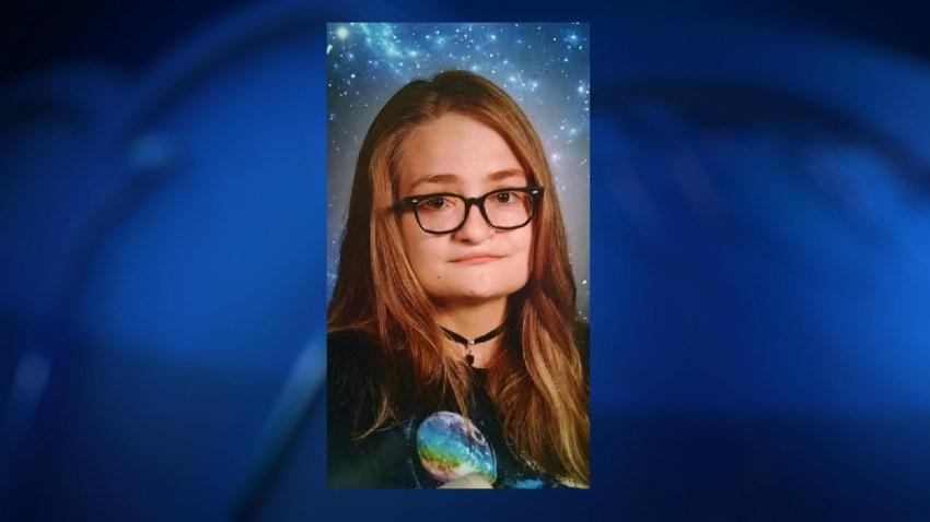 Bridgton Missing Teen 1-12