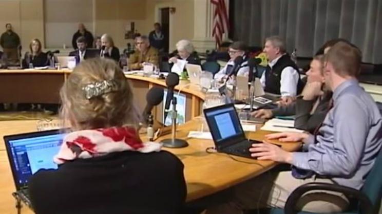 Burlington City Council