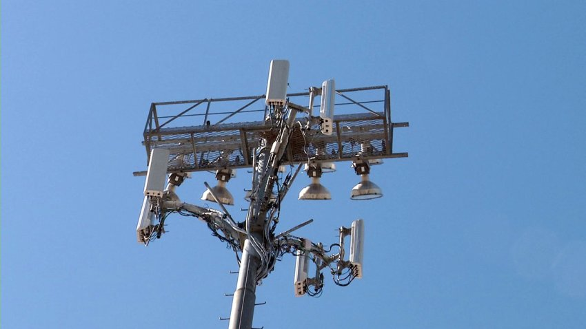 Generic CELL TOWER