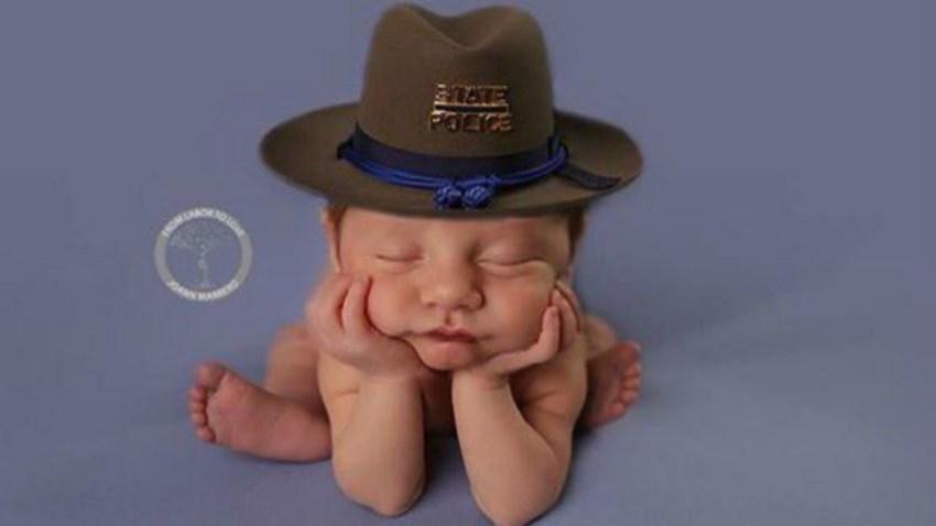 CT police baby Benjamin