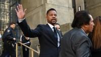 April Trial Set for Cuba Gooding Jr. in Bar Groping Case