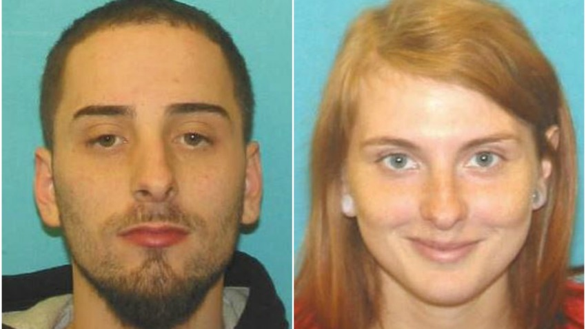 Central Falls Suspects