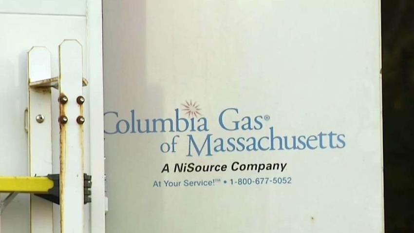 Generic Columbia Gas Generic