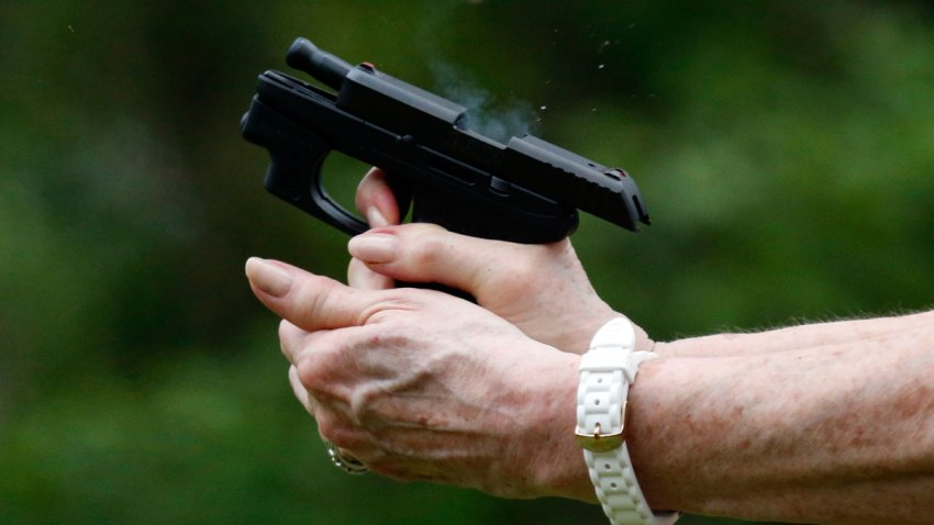Enhanced Concealed Carry Certification