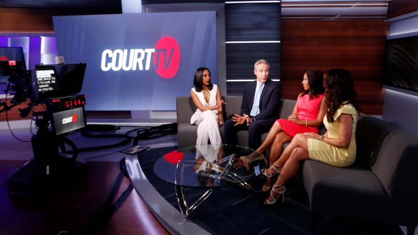 Court TV Reboot