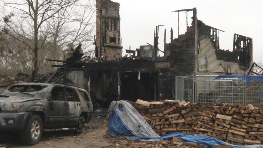 Coventry RI Fire