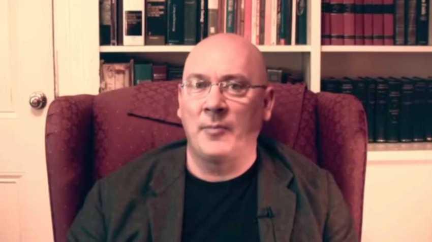 Daniel Randall Hebron Maine