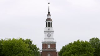 Sexual Misconduct Dartmouth