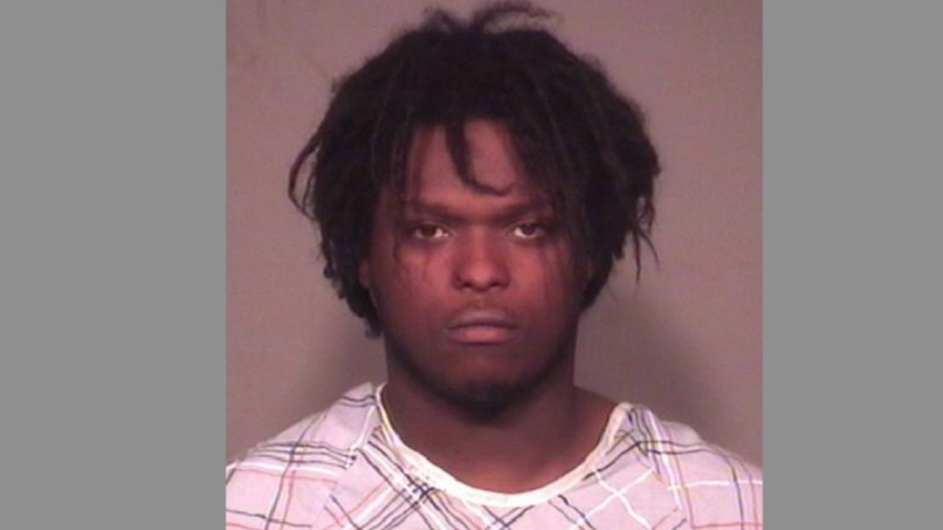 Deon Camp sought in Meriden drive-by shooting