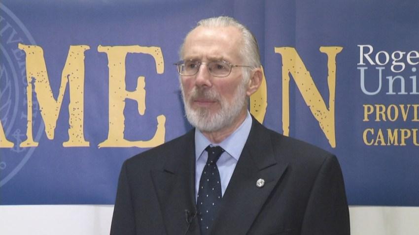 Donald Farish