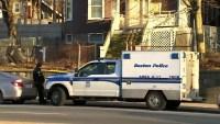 Death Investigation Underway in Dorchester